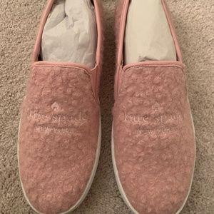 Kate Spade Misty Sneaker Size 8